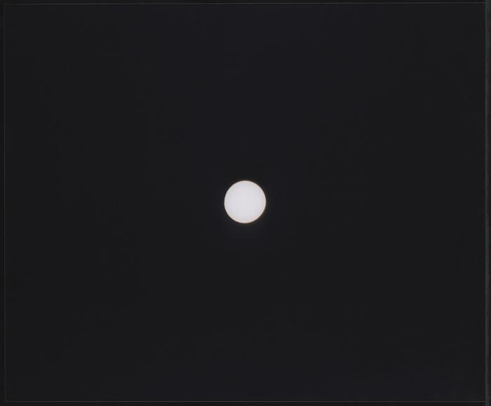 Piotr Uklanski-Untitled (Black Moon)-2003