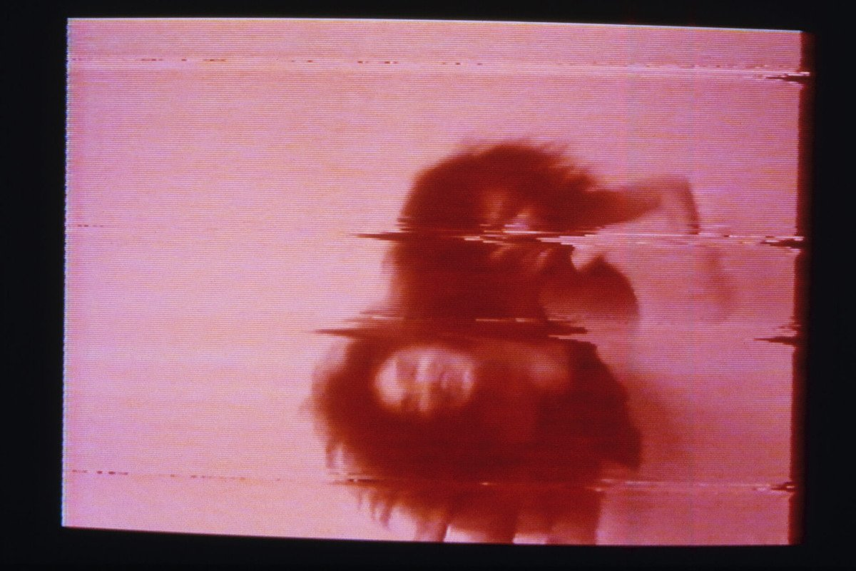 Pipilotti Rist - I'm Not The Girl Who Misses Much, 1986