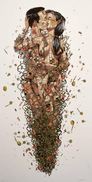 Pixel Pancho-The Last Kiss-2015