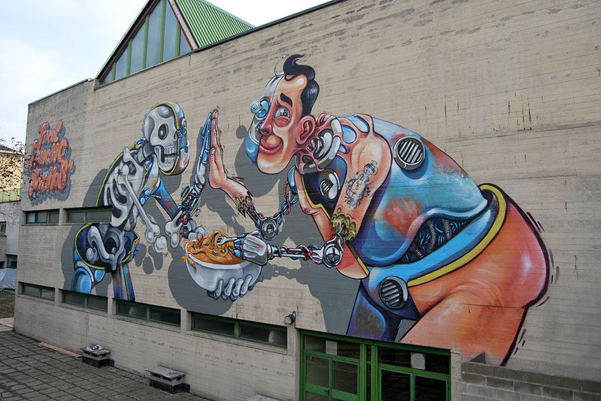 turin street art 2015 graffiti contact blog city italy big new torino news
