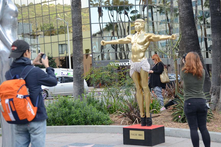 Plastic Jesus - Oscars 2017