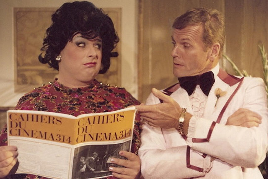 Polyester by John Waters
