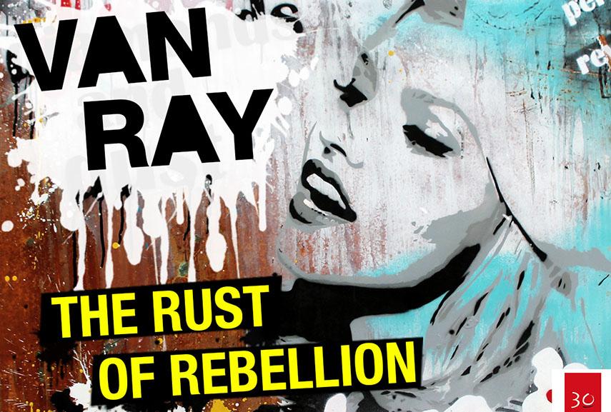 van ray exhibition