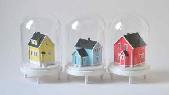 Poppy Lawman - sculptures