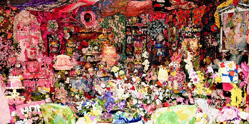 Portia Munson - The Garden