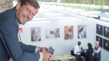 Portrait Joergen Golz