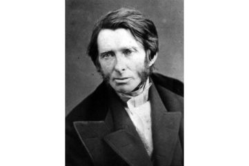 The Celebrations of John Ruskin About to Kick Off