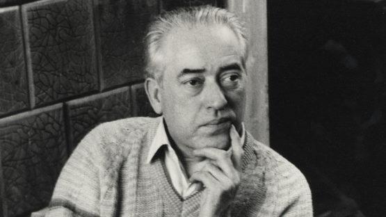 Portrait of Mazsaroff Miklos - image courtesy of muzsakkertjemiskolc