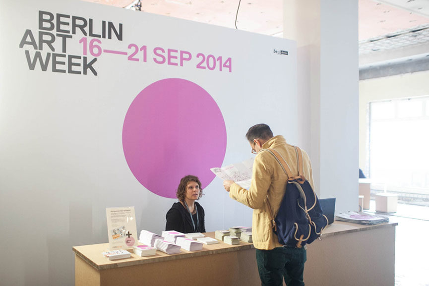 positions berlin art fair