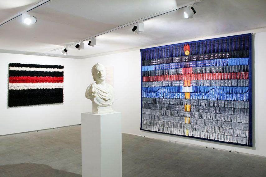 Primo Marella Gallery at SCOPE Basel 2017