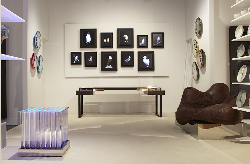 Design Miami/ Photo by Ian Scigliuzzi