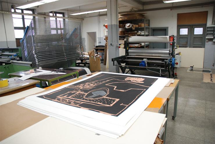 ifpda, fine arts print