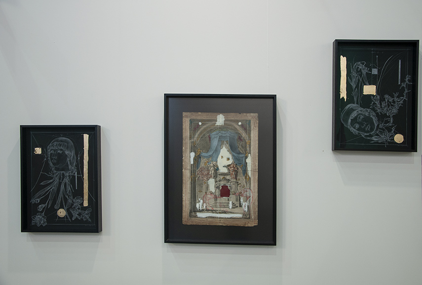 Prometeo Gallery
