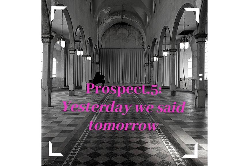 Prospect.5 2020