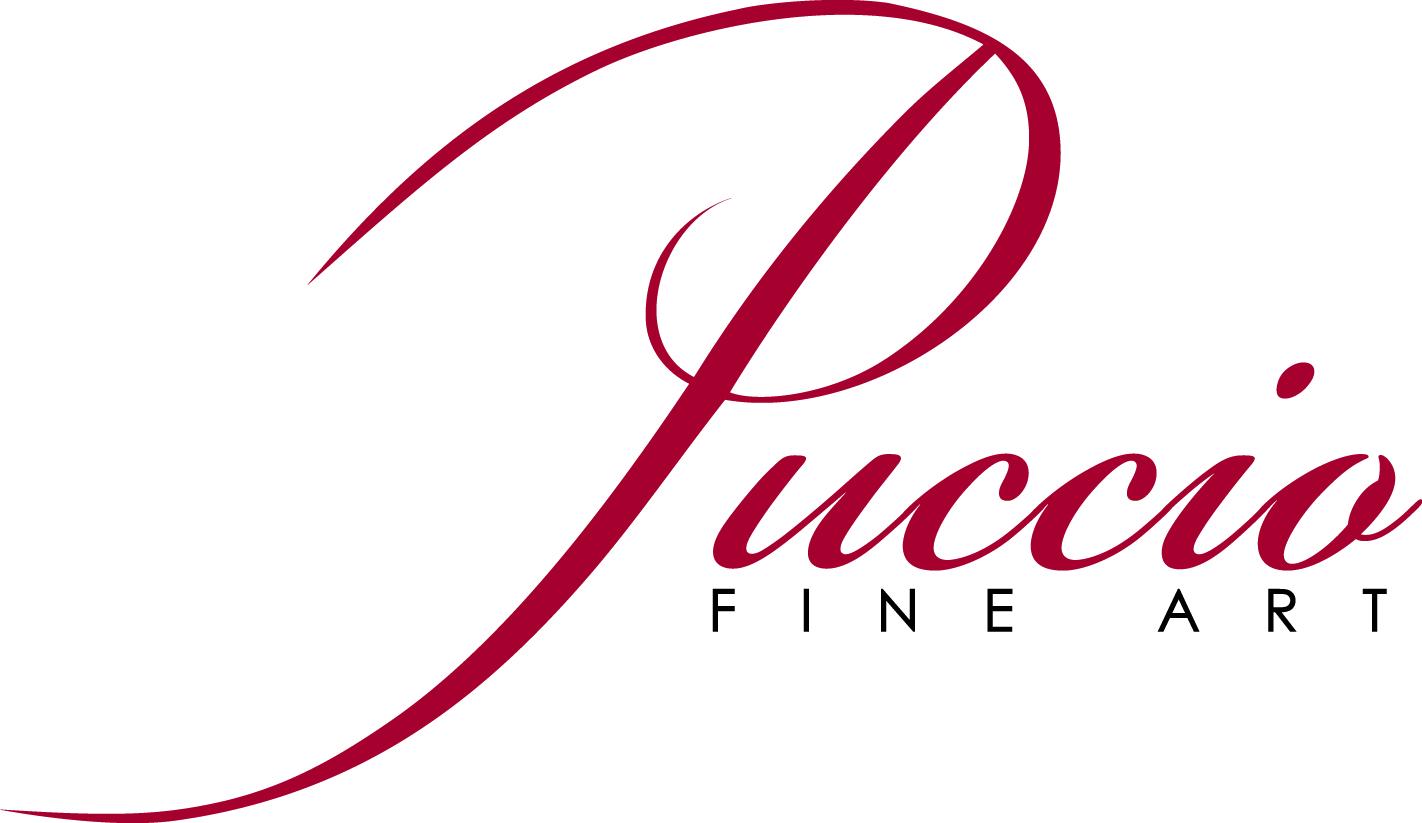 Puccio Fine Art Logo