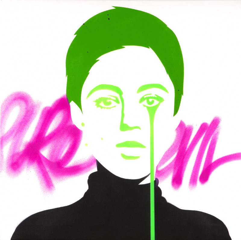 Pure Evil-Andy Warhol's Nightmare-2013