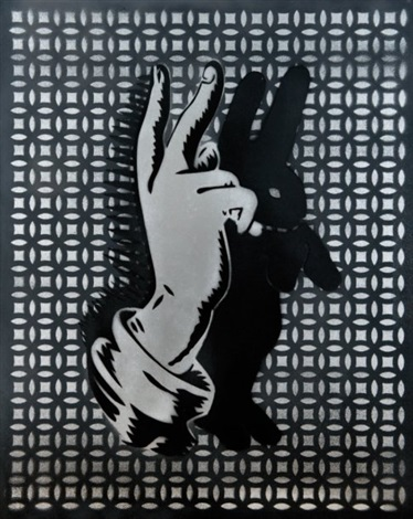 Pure Evil-Bunnyfingers-2008