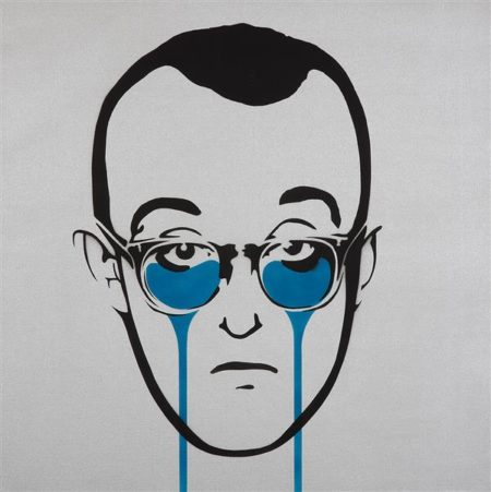 Pure Evil-Keith Haring's Nightmare-