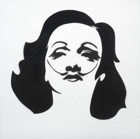 Pure Evil-Marlene Dali-2011