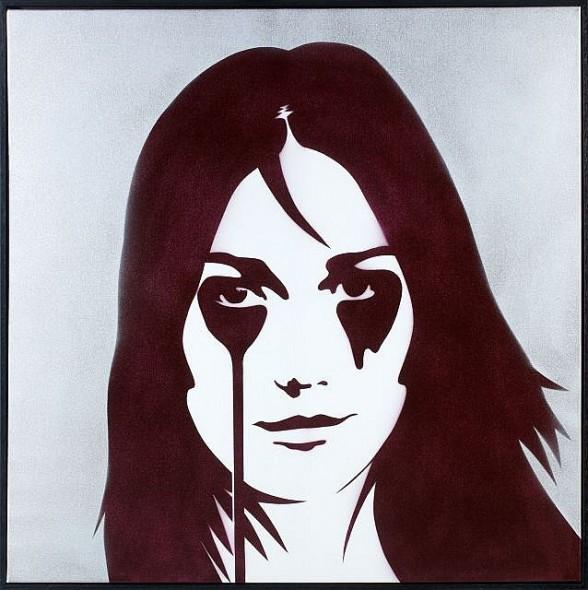 Pure Evil-Nicolas Sarkosy's Nightmare (Carla)-2012