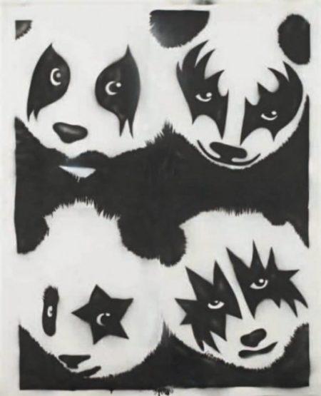 Pure Evil-Pandas Rock-2007