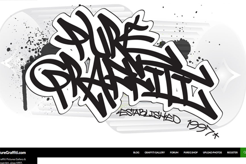 graffiti websites crew graff media style site 2015