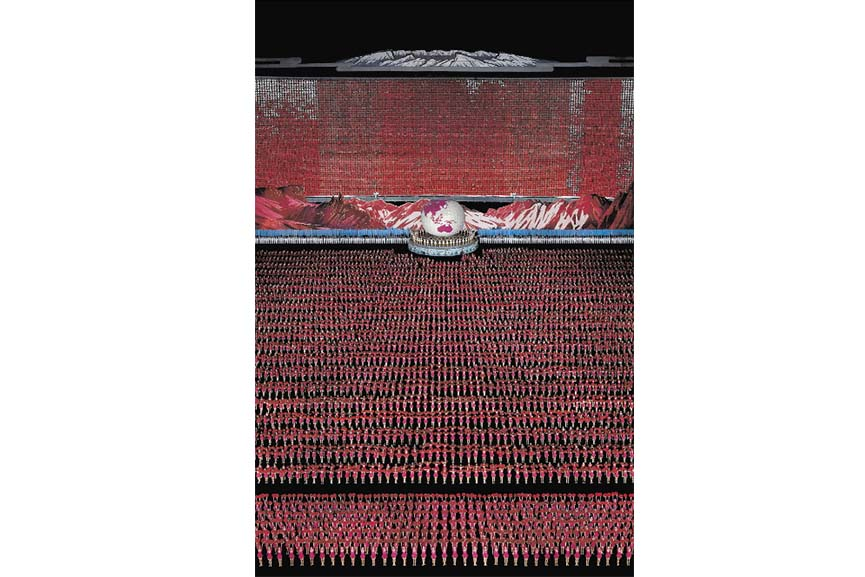 Andreas Gursky düsseldorf exhibitions 1955 modern contact 2016