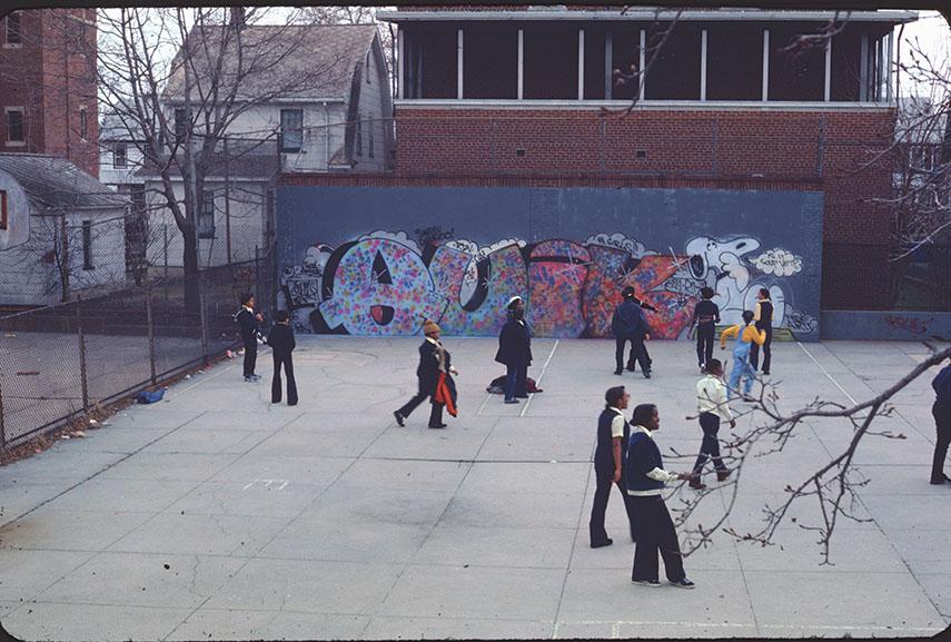 QUIK - Hollis, NY, 1981