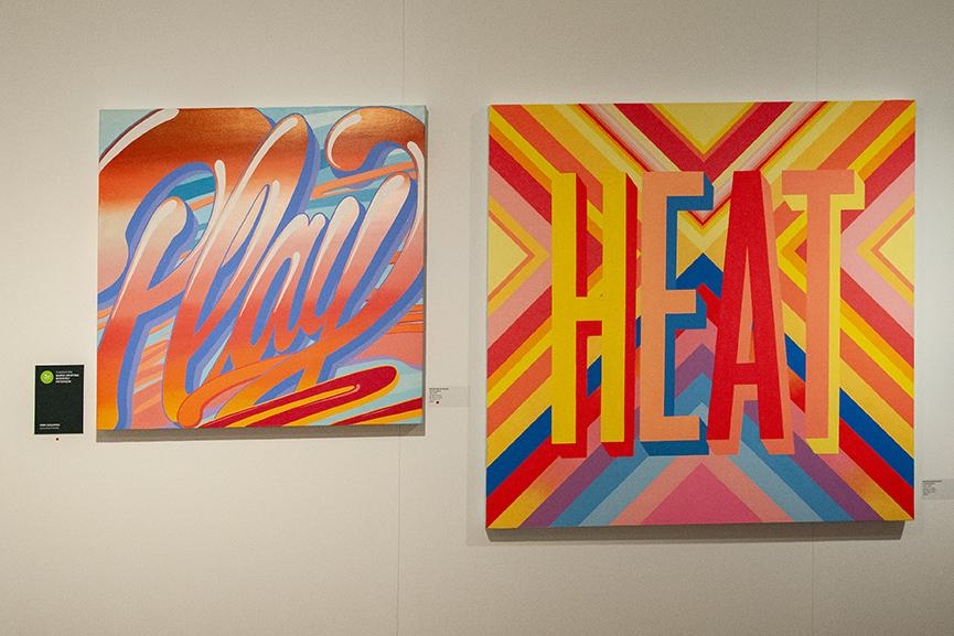 Queen Andrea, McCaig Welles Urvanity Art 2020