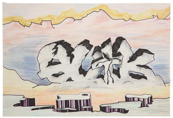 QUIK-Black Sabbat-1985