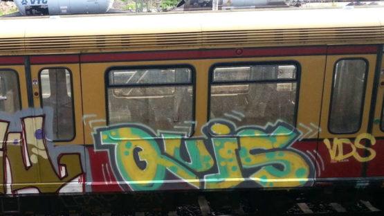 Quis - Untitled, Image via kollektive-offensiveblogspotcom