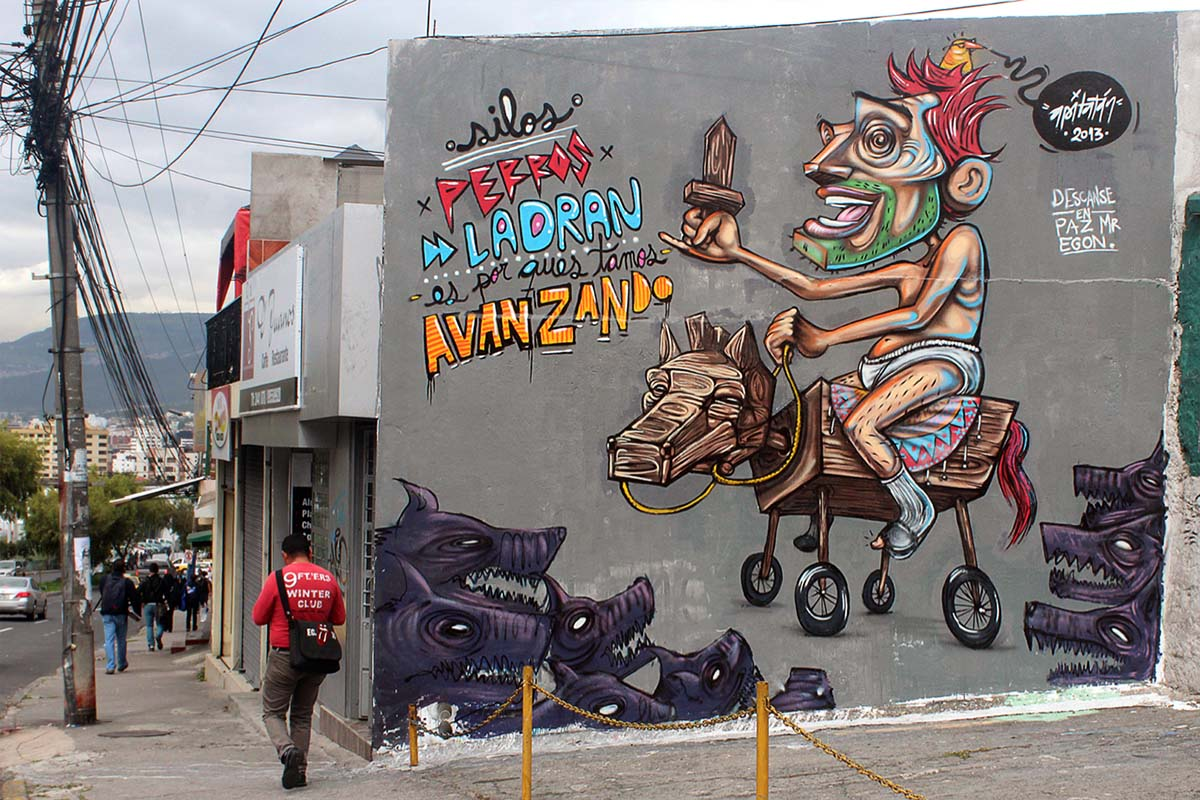 culture street art, south america, cities, graffiti