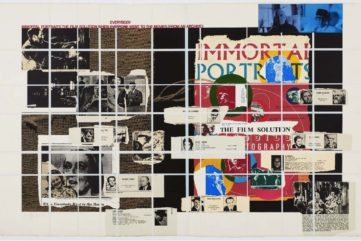 British Printmaking in the 1960s and 1970s at Marlborough Fine Art