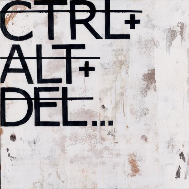 Rero-Ctrl + Alt + Del-2011