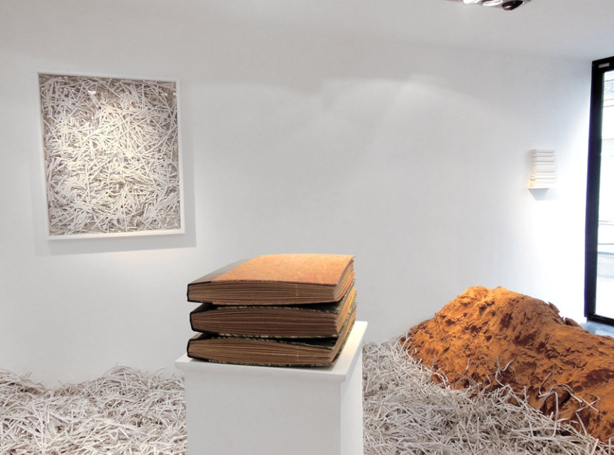 Backslash Gallery, Paris