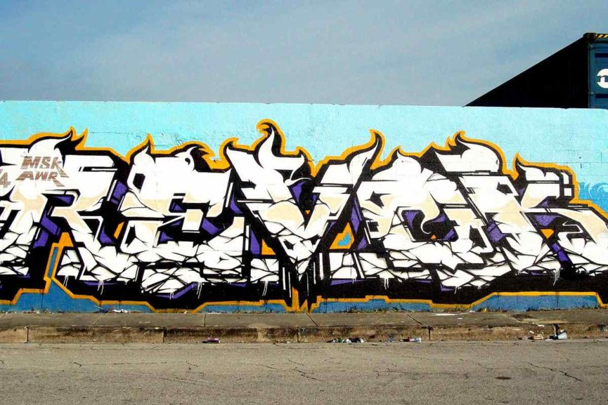 Artist of the Week: REVOK
