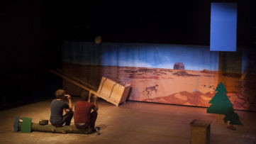 The Mine Gallery, Dubai
