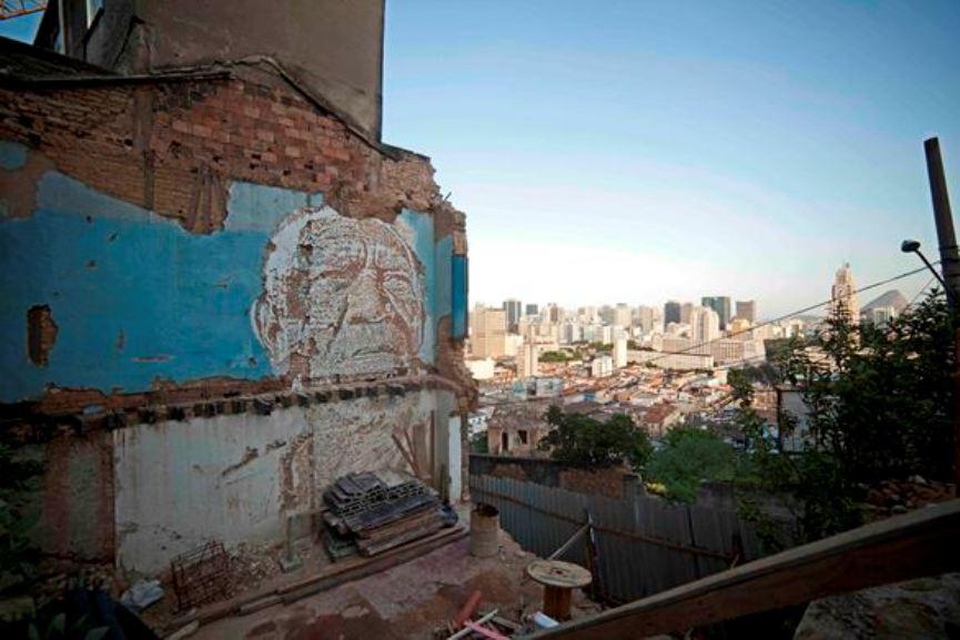 Urban Panorama Rio