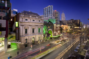 Melbourne Art Galleries You Have to Visit