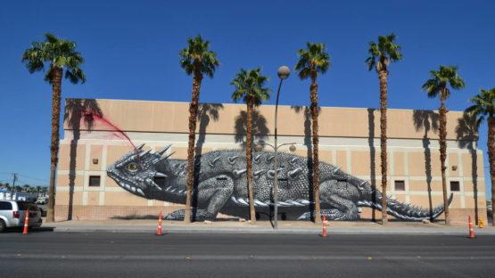 ROA - Las Vegas 2014