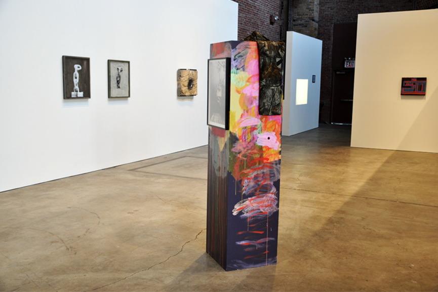 calder exhibition