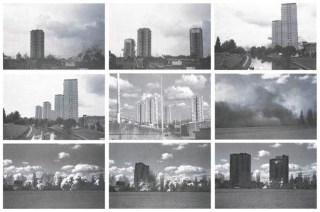 Rachel Whiteread-Demolished-1996