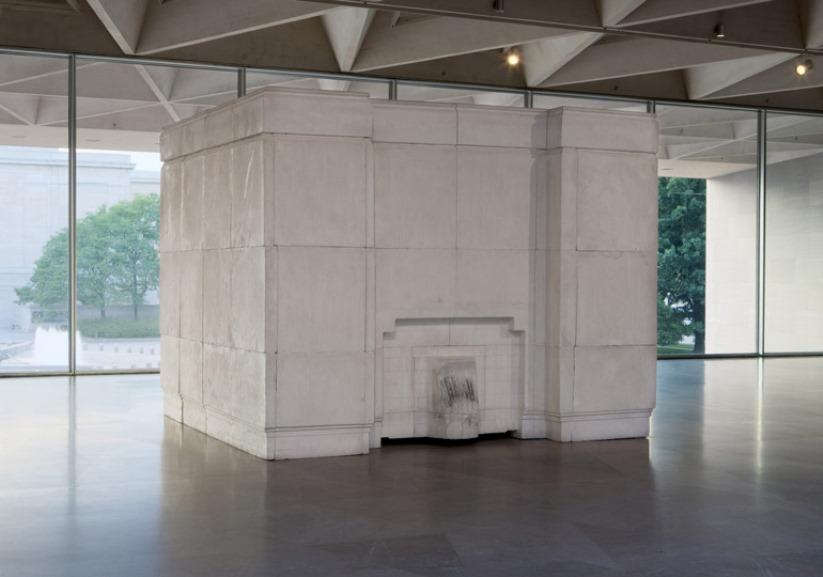 Rachel Whiteread - Ghost