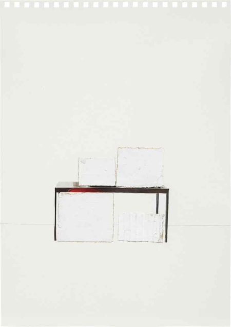 Rachel Whiteread-Untitled-2005