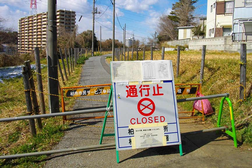 Fukushima radioactive zone international exhibition