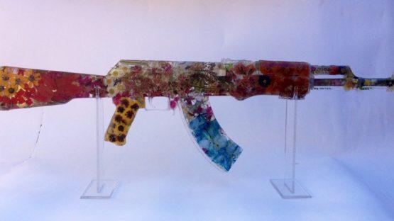 Rafael Batista - Courtesy of Galerie COA