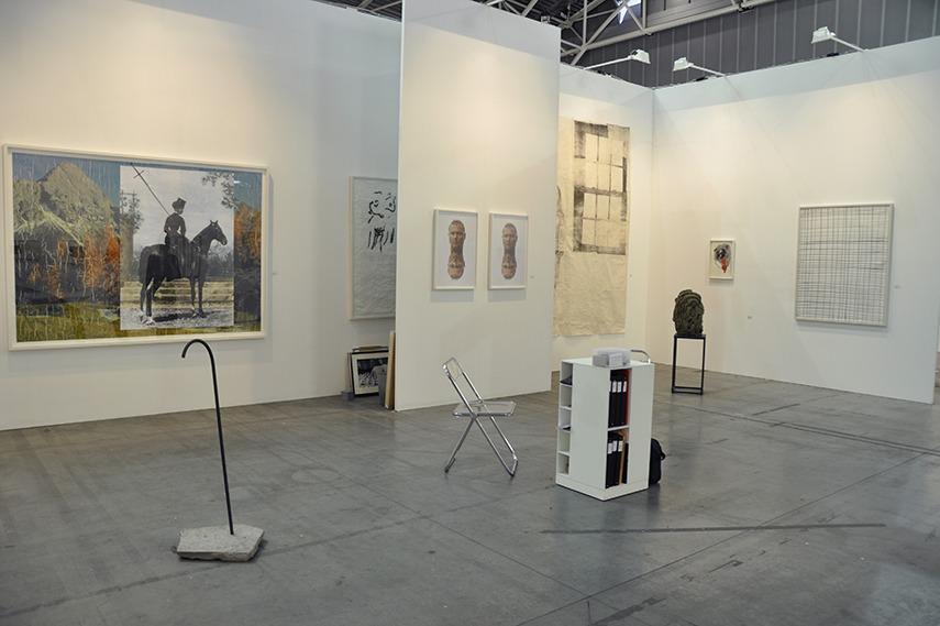 Raffaella Cortese Artissima 2015