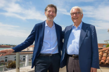 May You Live in Interesting Times - Venice Biennale 2019 Theme Revealed