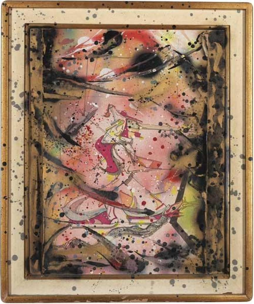 Martin Wong Collection