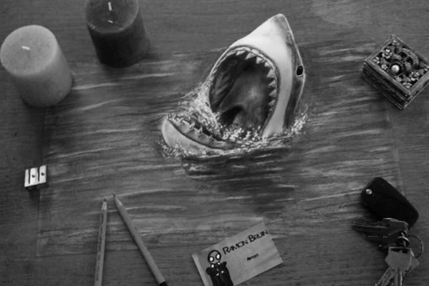 What is the Place of 3D Pencil Drawings in the World of Art